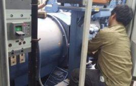 Máy phát điện sử dụng động cơ Dieselphần 1