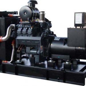Máy phát điện Doosan200 kVA