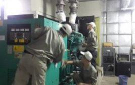 Sửa chữa máy phát điện ưu tiên hàng đầu