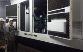 Quy trình bảo dưỡng, bảo trì máy phát điện
