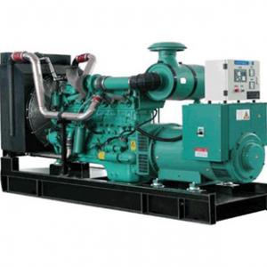 Máy phát điện Doosan60 kVA