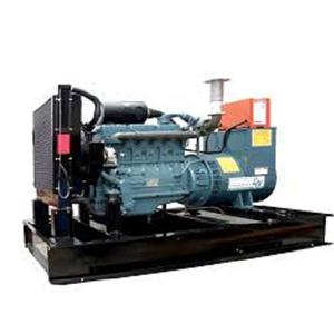 Máy phát điện Doosan 620 kVA