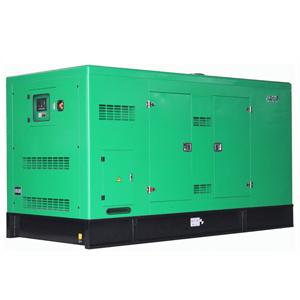Máy phát điện Cummins160 kVA