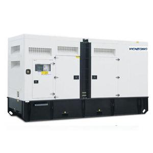 Máy phát điện Cummins200 kVA