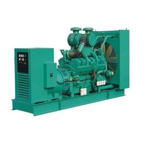 Máy phát điện Cummins560 kVA