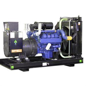 Máy phát điện Doosan 680 kVA