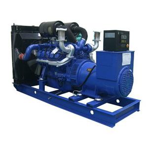 Máy phát điện Doosan250 kVA