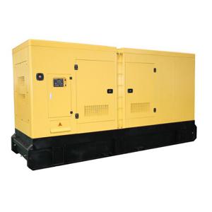 Máy phát điện Doosan350 kVA