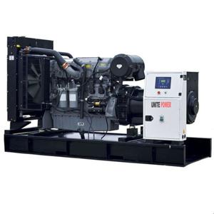 Máy phát điện Doosan400 kVA