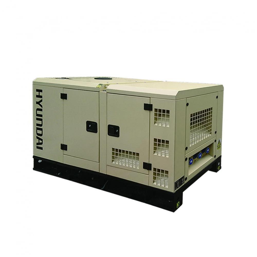 Máy phát điện 3 pha cũ giá bao nhiêu phụ thuộc công suất