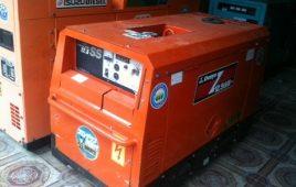 Mua máy phát điện cũ Hà Nội nên lưu ý điều gì?