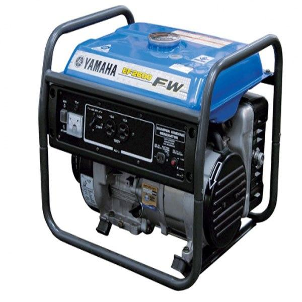 Mua máy phát điện chạy dầu 5kva cũ tại HAS POWER