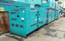 Cẩm nang mua máy phát điện cũ tại Thanh Hóa chất lượng