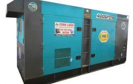 Dịch vụ cho thuê máy phát điện 150kva tại Công ty thiết bị cơ điện Hà Nội