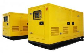 Lưu ý khi lựa chọn cơ sở cho thuê máy phát điện 250kva