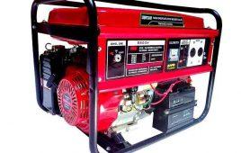 Dịch vụ cho thuê máy phát điện gia đình và những điều cần biết