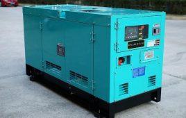 Cách sửa chữa máy phát điện với một số lỗi cơ bản thường gặp