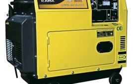 Sửa chữa máy phát điện tại Hà Nội giá rẻ và những điều bạn nên biết