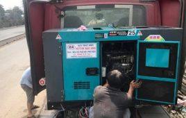 Tiêu chí lựa chọn cơ sở sửa chữa máy phát điện tphcm